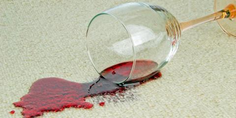 A Guide to Dealing With Recurring Carpet Stains, Shepherdsville, Kentucky