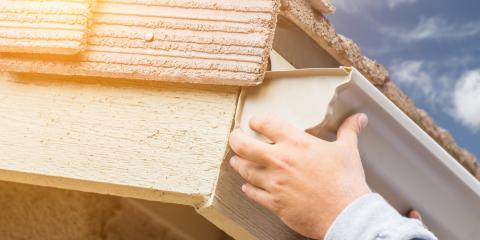 Top 5 Advantages of Getting a New Gutter Installation, San Fernando Valley, California
