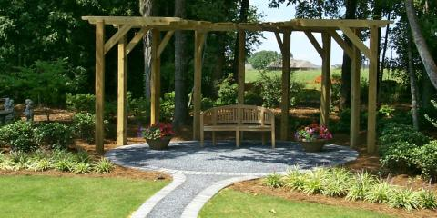 Landscaping Ideas Southern Homes Gardens Montgomery Nearsay