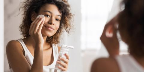 The Dos & Don'ts of Care for Enlarged Pores, Shiloh, Illinois
