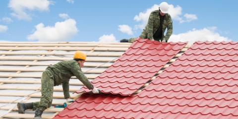 Shingle Roofs: How to Find the Right Type for You, East Windsor, Connecticut