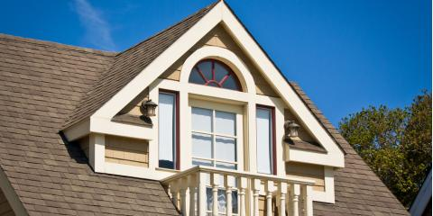 A Guide to Buying the Perfect Shingles for Your Home, Old Jamestown, Missouri