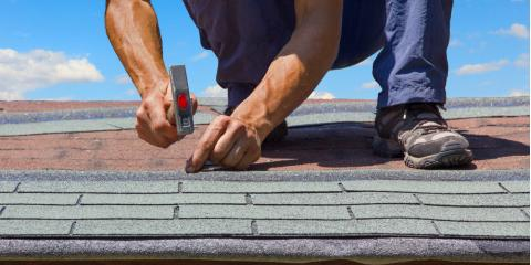 Top 4 FAQs About Roofing, Elkins, Arkansas
