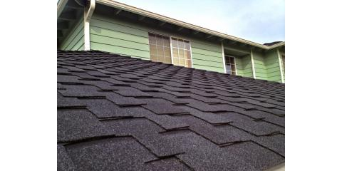 Free Roof Inspection, Anchorage, Alaska