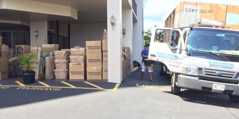 Oahu Movers Share 5 Simple Steps to Save Cash During Your Move , Ewa, Hawaii
