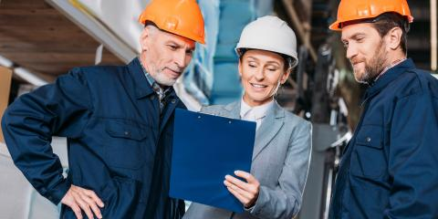 3 Factors to Consider When Finding a Shipping Company, Farmington, Connecticut