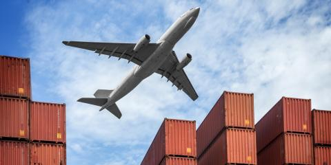 3 Factors to Consider In Air Vs. Ocean Freight Shipping Services , Honolulu, Hawaii