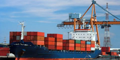 3 Reasons to Choose Ocean Transport Over Air for Your Freight Delivery, Honolulu, Hawaii