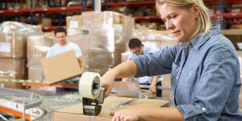 3 Ways to Optimize Your Shipping & Packaging, Lexington-Fayette Southeast, Kentucky