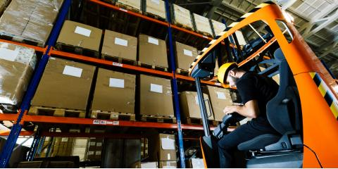 Why Use MFS Freight Service's Warehouse & Distribution Center, Honolulu, Hawaii