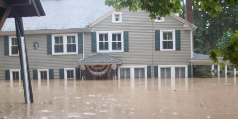 Flooded Home? Shirden's Carpet & Upholstery Cleaning Service Has it Covered, Covington, Kentucky