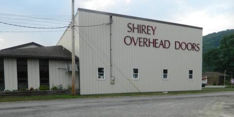Shirey Overhead Doors, Inc., Garage & Overhead Doors, Shopping, New Bethlehem, Pennsylvania