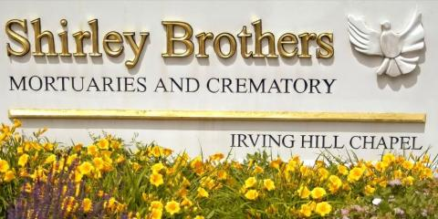 Shirley Brothers Mortuaries & Crematory-Irving Hill Chapel, Funeral Homes, Services, Indianapolis, Indiana