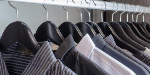 How to Get More Out Your Dress Shirts, Deer Park, Ohio