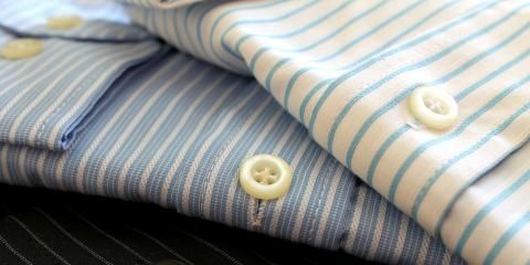 Wrinkle Free Shirts: Tips From NYC's Best Dry Cleaning Service, Manhattan, New York