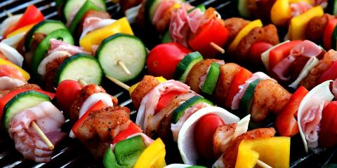 3 Benefits of Egyptian Cuisine Catering for Your Summer Event, High Point, North Carolina