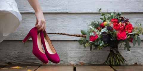 3 Reasons to Dye Your Shoes, Brighton, New York