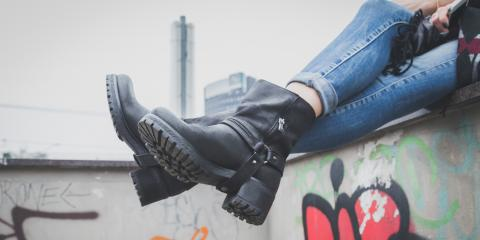 3 Signs You Need Shoe Resoling, Brighton, New York