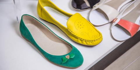 5 Tips for Picking the Perfect Shoes for Every Occasion, Paramus, New Jersey