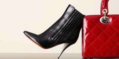 How to Maintain Leather Shoes & Bags in Great Shape ...