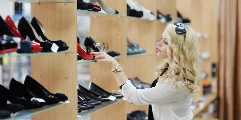 How to Buy Shoes That Fit Well, Brighton, New York