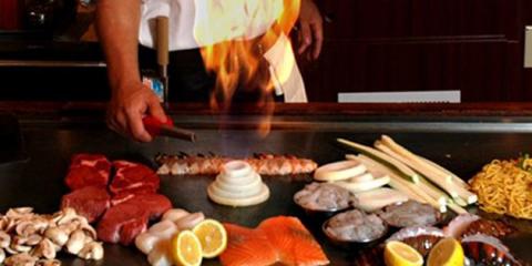 Missouri S Best Anese Steakhouse Explains 4 Fun Facts About Culture Shogun Restaurant Concord Nearsay