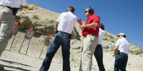 Understanding the Value of Firearms Training, Columbia, Illinois