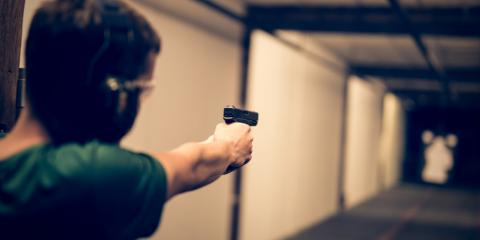 What's the Right Age to Take My Child to a Shooting Range?, Columbia, Illinois