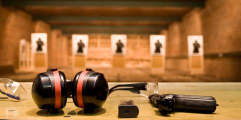 Cincinnati's Leading Shooting Range Offers a Wide Variety of Gun Rentals, Sharonville, Ohio