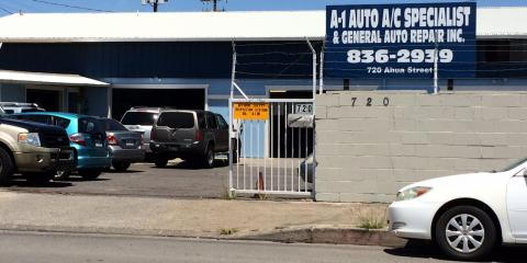 One of the Most Trusted Auto Repair Shops in Honolulu Gets Positive Reviews, Honolulu, Hawaii