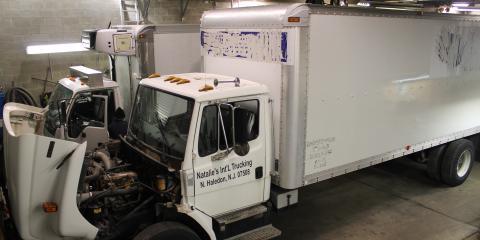 How Often You Should Schedule Truck Repair & Maintenance Service, Lodi, New Jersey