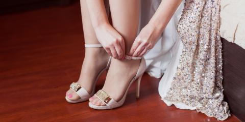 Going Shopping for the Perfect Wedding Shoes? Look for These 5 Options, Bronx, New York