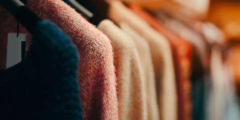How to Build a Capsule Wardrobe That Will Last for Years, Oyster Bay, New York