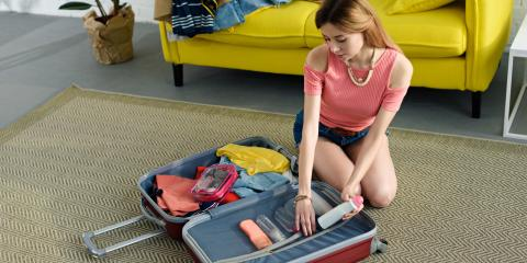 The Do's & Don'ts of Packing for Holiday Travels, Oyster Bay, New York