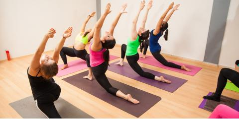 From Massages to Yoga, This Plainview Mall Offers a Diverse Range of Experiences, Oyster Bay, New York