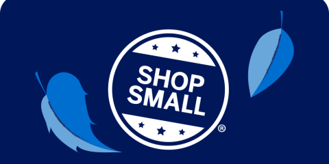 Shop Small Business Saturday Sales, ,