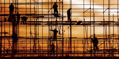 3 Scaffolding Safety Tips, From Hawaii's Construction Supplies Experts, Honolulu, Hawaii