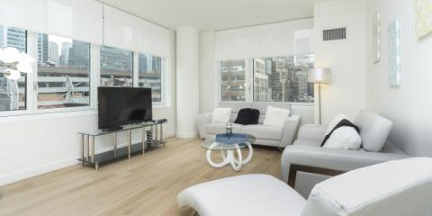 How Will a Short-Term Apartment Make Business Travel More Enjoyable?, Manhattan, New York