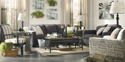 Give Your Home a Spring Spruce Up With Short Term Furnishings, Warren, Indiana