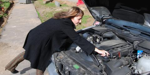 3 Ways to Keep Vehicle Maintenance Costs Low, Newport, Kentucky