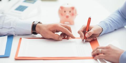 3 Items You'll Need for a Short-Term Loan Application, Newport, Kentucky