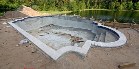 When Is It Time to Consider Pool Plastering?, Scotch Plains, New Jersey