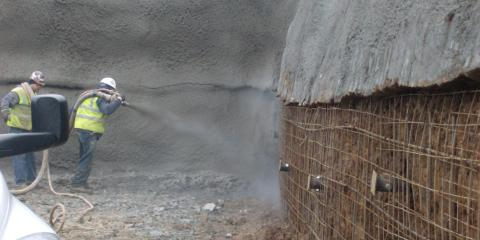 A Homeowner's Guide to Shotcrete & Its Benefits, West Chester, Ohio