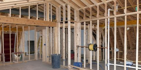 Should You Build Your Home Addition Up or Out? , Denver, Colorado