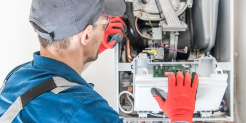Should You Repair or Replace Your Furnace? , San Marcos, Texas