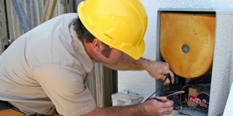 Should You Repair or Replace Your HVAC System?, Sylvania, Ohio