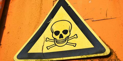 Should You be Worried About Asbestos Exposure in 2016?, Bridgeport, Connecticut