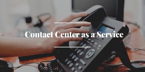 Contact Center as a Service , Ambler, Pennsylvania