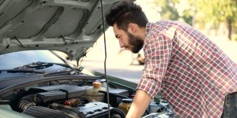 Why You Should Take Your Car to an Auto Repair Shop for Maintenance, Russellville, Arkansas
