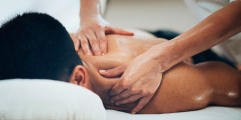 How Massage Therapy Can Help With Rotator Cuff Pain, Stone Mountain, Georgia